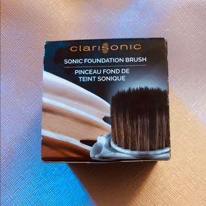 Clarisonic Foundation Brush adapter